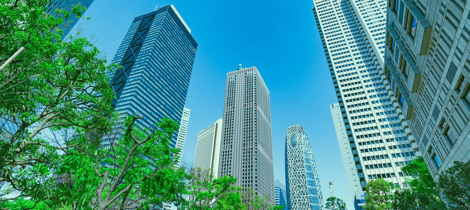 空調自動制御の技術を環境と、省エネルギーの未来に役立てる|中央計装株式会社